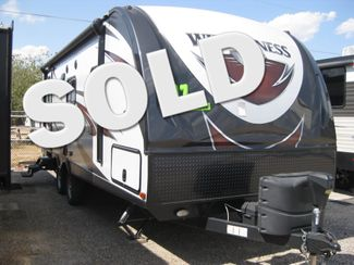 2017 Wilderness 2185 RB  REDUCED! Odessa, Texas