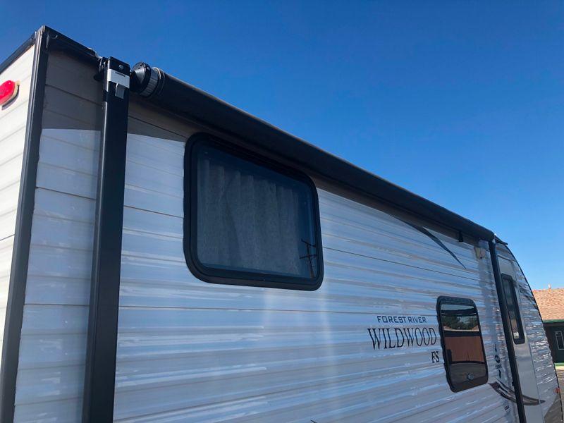2017 Wildwood 172BH   in Phoenix, AZ