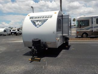 2017 Winnebago 170S   city Florida  RV World Inc  in Clearwater, Florida