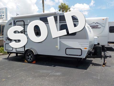 2017 Winnebago 170S  in Clearwater, Florida