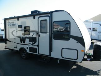 2017 Winnebago Micro Minnie 1700BH   in Surprise-Mesa-Phoenix AZ