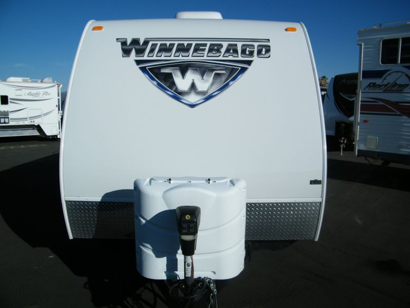 2017 Winnebago Micro Minnie 1706FB  in Surprise, AZ