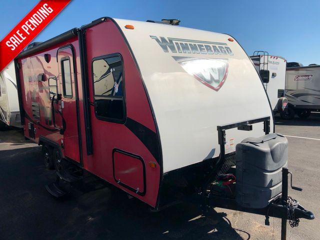 2017 Winnebago Minnie 2106DS   in Surprise-Mesa-Phoenix AZ