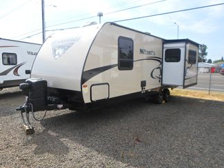 2017 Winnebago Minnie 2500RL Salem, Oregon