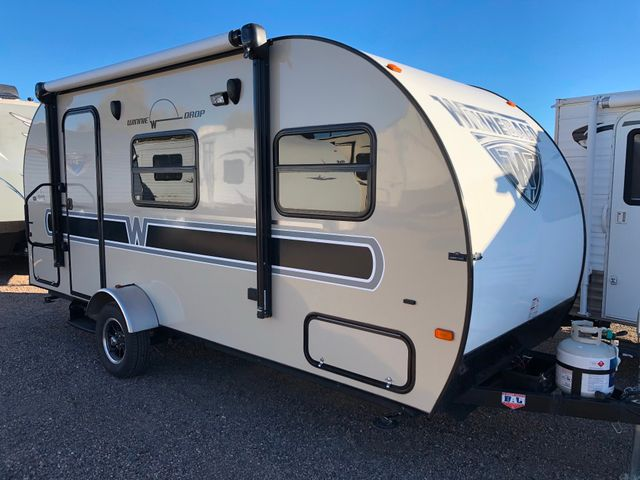 2017 Winnebago Winnie Drop 170S  in Surprise-Mesa-Phoenix AZ