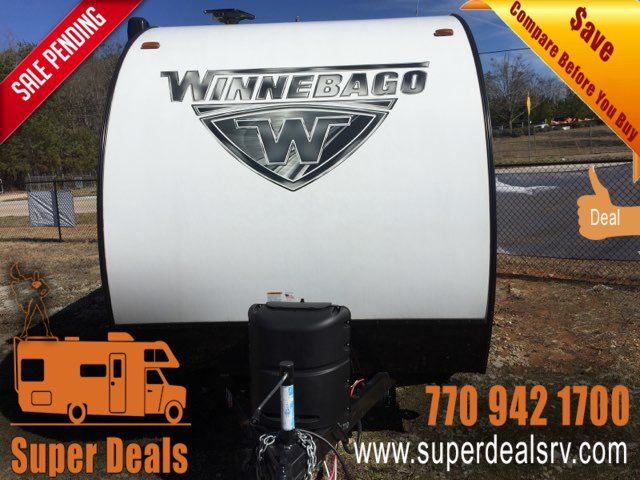 2017 Winnebago WINNIE DROP WD1710 in Temple, GA 30179