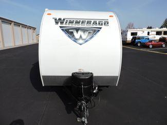 2017 Winnebago Winnie Drop WD170S Bend, Oregon 5