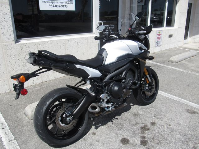 2017 Yamaha FJ09 in Dania Beach Florida, 33004