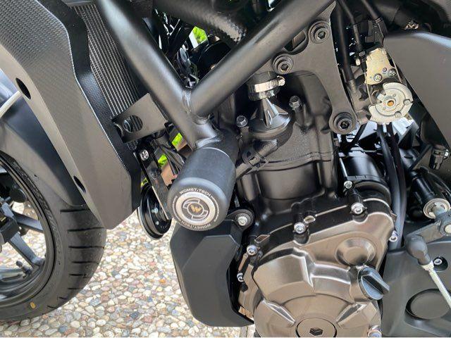 2017 Yamaha FZ-07 in McKinney, TX 75070