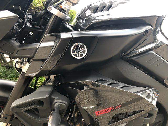 2017 Yamaha FZ -10 in McKinney, TX 75070