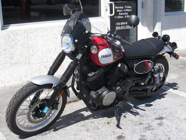 2017 Yamaha SCR950 in Dania Beach , Florida 33004