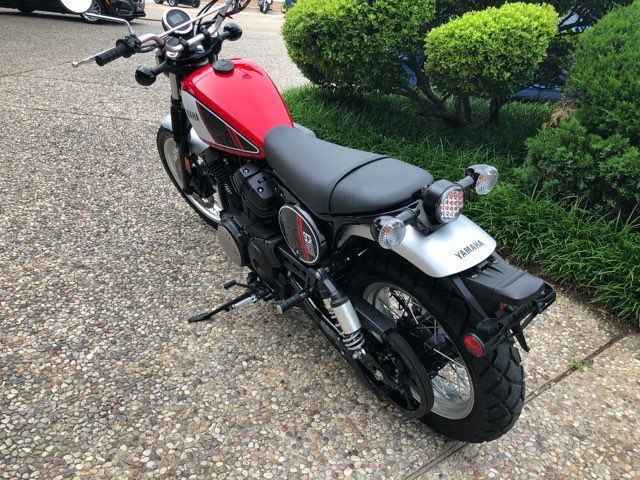 2017 Yamaha SCR950 ***ONLY 256 MILES **** in McKinney, TX 75070