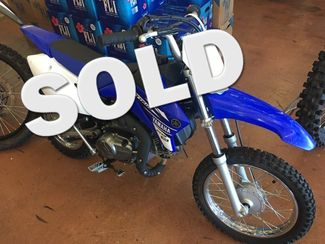 2017 Yamaha TT-R110E   - John Gibson Auto Sales Hot Springs in Hot Springs Arkansas