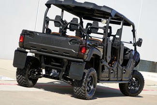2017 Yamaha Viking VI  Ranch Edition * LIGHT BARS * Sound Bar * EXTRAS! Plano, Texas 4