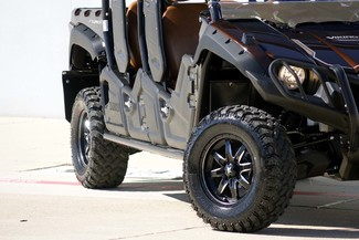 2017 Yamaha Viking VI  Ranch Edition * LIGHT BARS * Sound Bar * EXTRAS! Plano, Texas 10