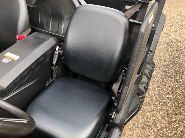 2017 Yamaha Wolverine EPS in McKinney, TX 75070