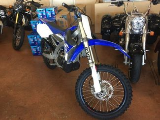 2017 Yamaha YZ250F  | Little Rock, AR | Great American Auto, LLC in Little Rock AR AR