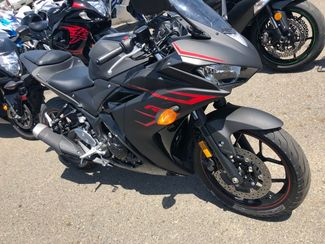 2017 Yamaha YZF R3 - John Gibson Auto Sales Hot Springs in Hot Springs Arkansas