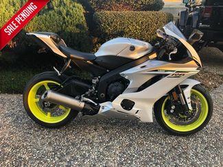 2017 Yamaha YZF-R6 in McKinney, TX 75070