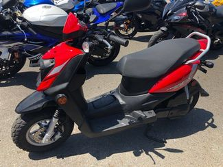 2017 Yamaha Zuma 50FX | Little Rock, AR | Great American Auto, LLC in Little Rock AR AR