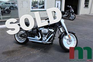 2018 Harley-Davidson Fat Boy FLSTF 114  | Granite City, Illinois | MasterCars Company Inc. in Granite City Illinois