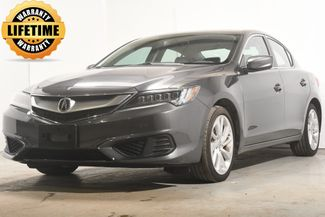 2018 Acura ILX w/Technology Plus Pkg in Branford, CT 06405