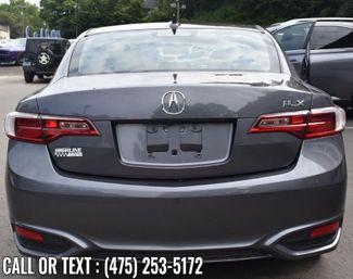 2018 Acura ILX Sedan Waterbury, Connecticut 3