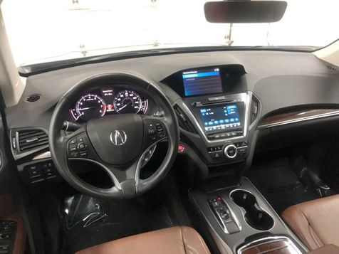 2018 Acura MDX w/Technology Pkg | Bountiful, UT | Antion Auto in Bountiful, UT