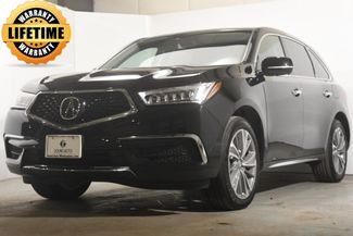 2018 Acura MDX w/Technology/Entertainment Pkg in Branford, CT 06405