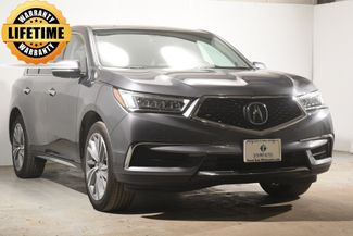 2018 Acura MDX w/Technology Pkg in Branford, CT 06405