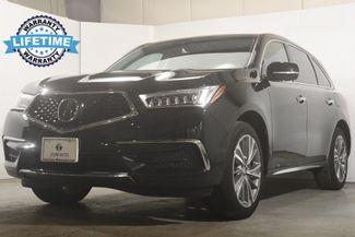 2018 Acura MDX w/Technology Pkg in Branford, CT 06405