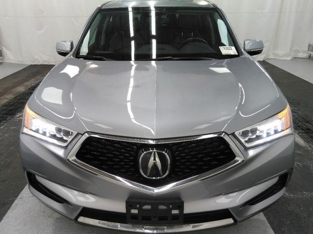 2018 Acura MDX Base in St. Louis, MO 63043
