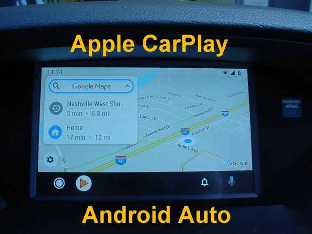 2018 Acura MDX Base w/ Apple CarPlay