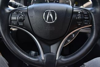 2018 Acura MDX w/Technology Pkg Waterbury, Connecticut 35