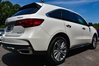2018 Acura MDX w/Technology Pkg Waterbury, Connecticut 6