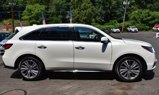 2018 Acura MDX w/Technology Pkg Waterbury, Connecticut 7