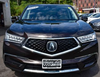 2018 Acura MDX w/Technology Pkg Waterbury, Connecticut 9