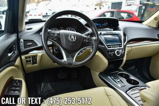 2018 Acura MDX SH-AWD Waterbury, Connecticut 15