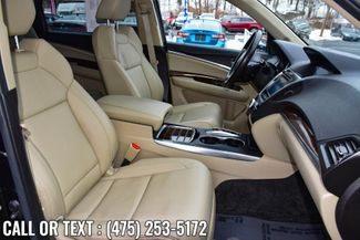 2018 Acura MDX SH-AWD Waterbury, Connecticut 23