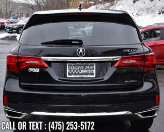 2018 Acura MDX SH-AWD Waterbury, Connecticut 5