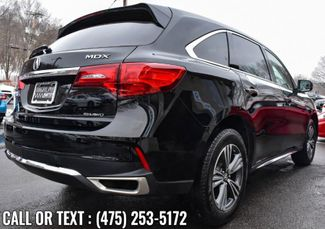 2018 Acura MDX SH-AWD Waterbury, Connecticut 6