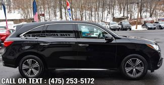2018 Acura MDX SH-AWD Waterbury, Connecticut 7
