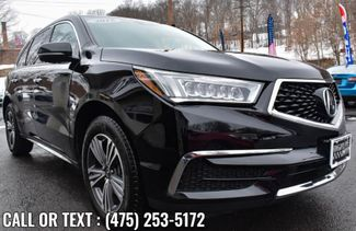 2018 Acura MDX SH-AWD Waterbury, Connecticut 8