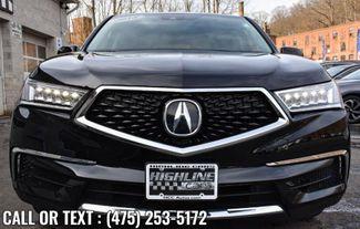 2018 Acura MDX SH-AWD Waterbury, Connecticut 10
