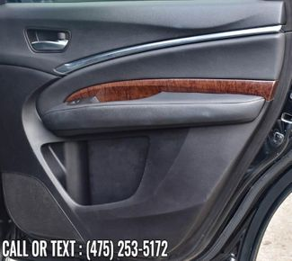 2018 Acura MDX SH-AWD Waterbury, Connecticut 26