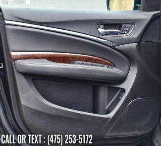 2018 Acura MDX SH-AWD Waterbury, Connecticut 28