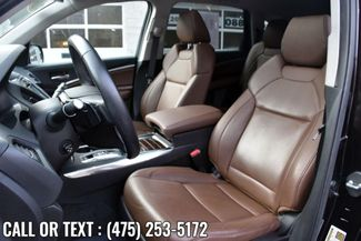 2018 Acura MDX w/Technology Pkg Waterbury, Connecticut 16