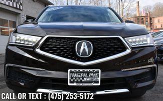 2018 Acura MDX w/Technology Pkg Waterbury, Connecticut 8