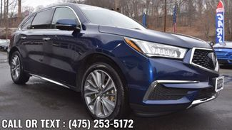2018 Acura MDX w/Technology Pkg Waterbury, Connecticut 9