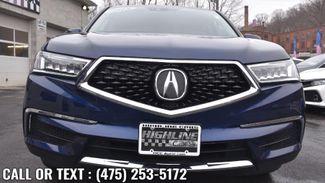 2018 Acura MDX w/Technology Pkg Waterbury, Connecticut 10